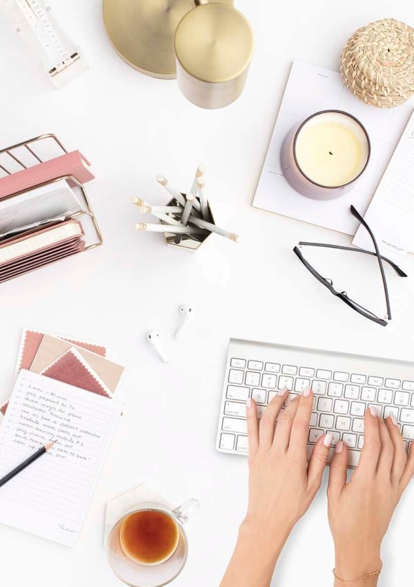 How to work from home without losing your productivity (AND your mind!)