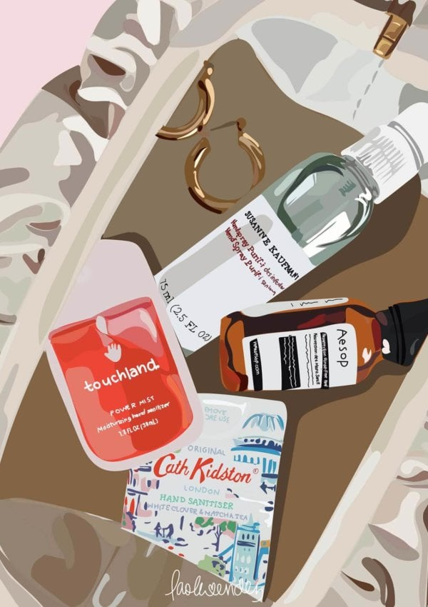 The 7 best hand sanitizers of 2020 (that kill germs AND nourish the skin)