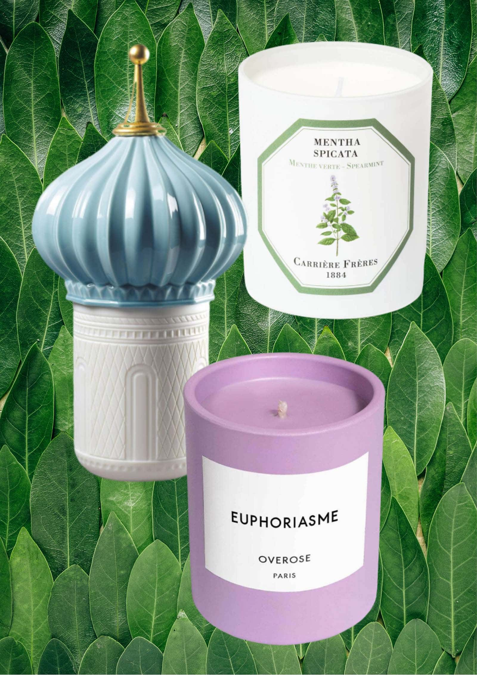 summer candles, candles for summer