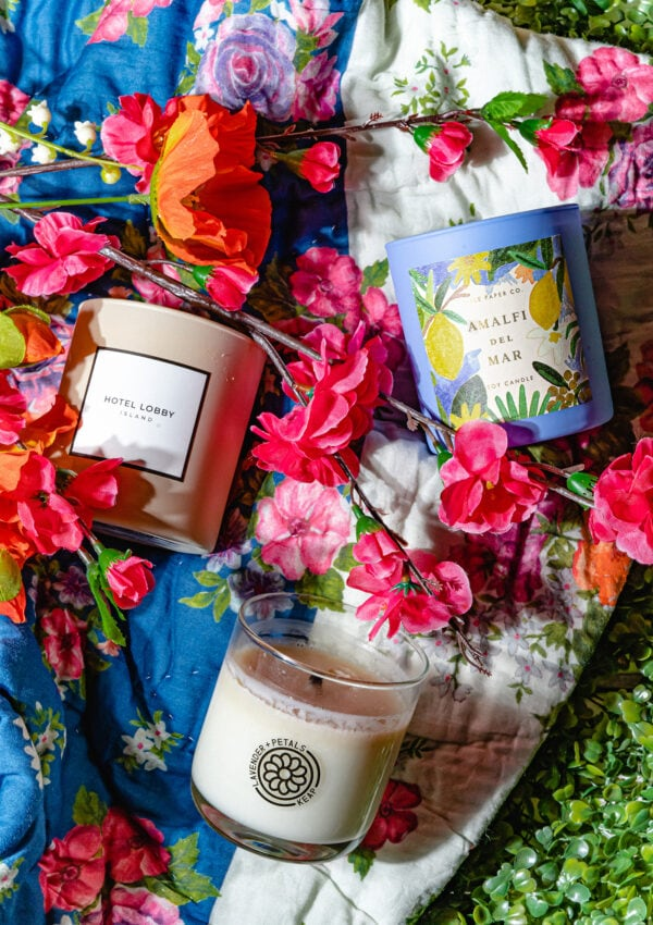 The 6 best summer candles that smell like vacations