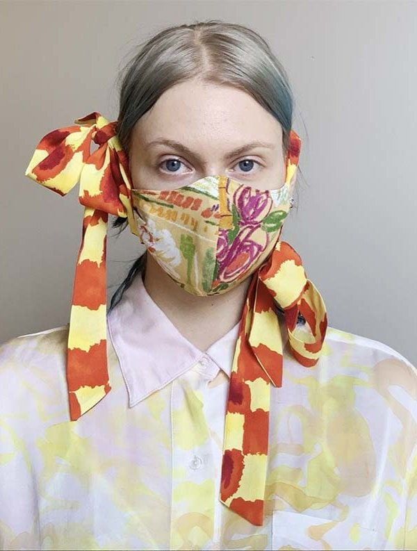 16 fashion-forward face masks to buy based on your personal style