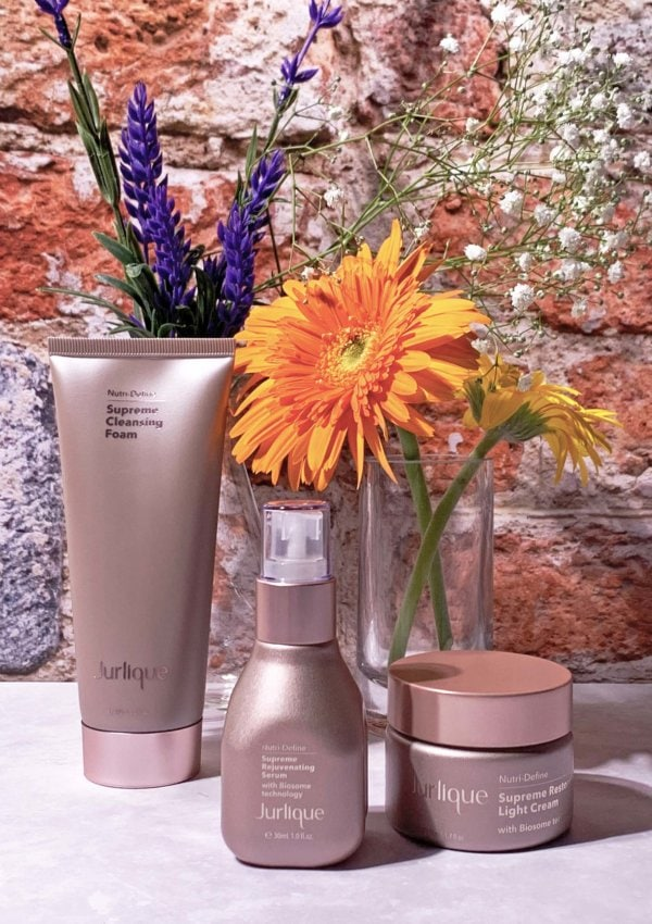 The Beauty Gypsy Review: Jurlique Nutri-Define Range