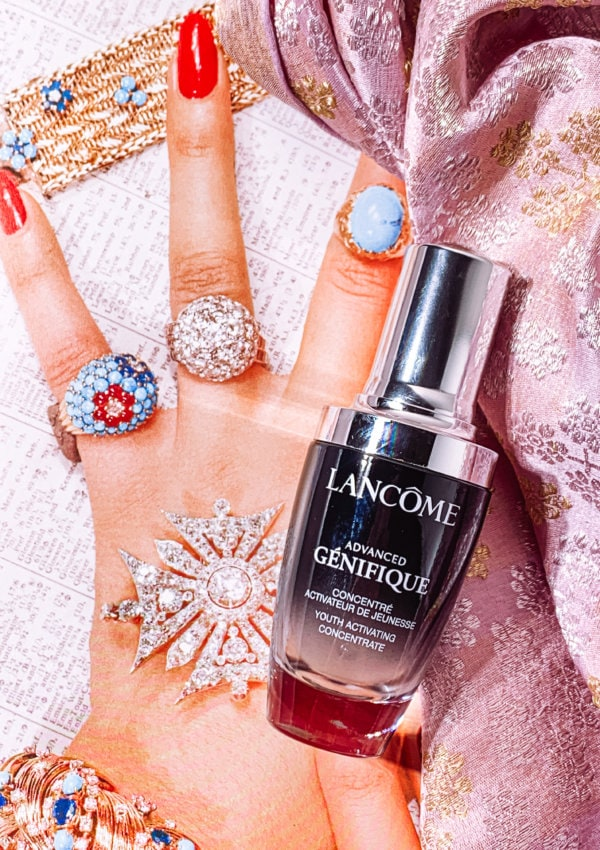 The Beauty Gypsy Review: Lancôme Advanced Génifique Youth Activating Concentrate