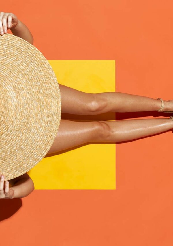 The best powder sunscreens: SPF sans the greasiness!